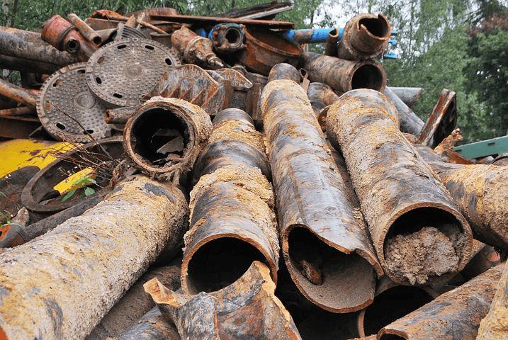 Pipe material