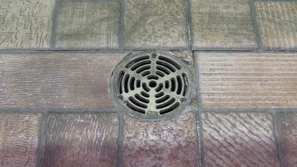 Floor Drain Repair