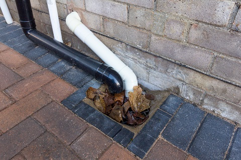 Blocked Drains Cleaning Services